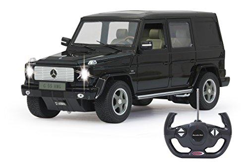 Jamara 403910 Spielzeugauto,27MHz, 1: 14,Mercedes-Benz G55AMG Auto