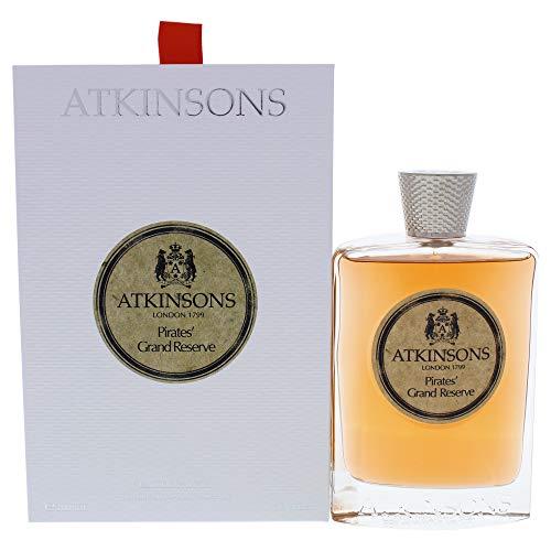 ATKINSONS Pirates Grand Reserve Eau de Parfum, 100 ml