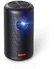 Anker Nebula Capsule II(世界首個 Android TV搭載 移動投影儀)【200ANSI流明 / 自動聚焦功能 / 搭載8W 揚聲器 / DLP / 5000種以上的應用程序 / 家庭娛樂】