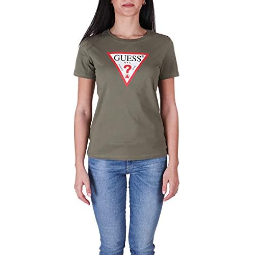 GUESS JEANS W1RI00I3Z11 Camiseta manga corta Mujer