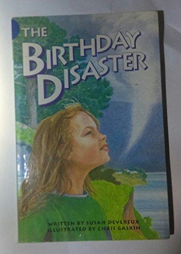 Stg 9b Birthday Disaster Is (Literacy 2000)