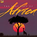 The Very Best Of Africa...