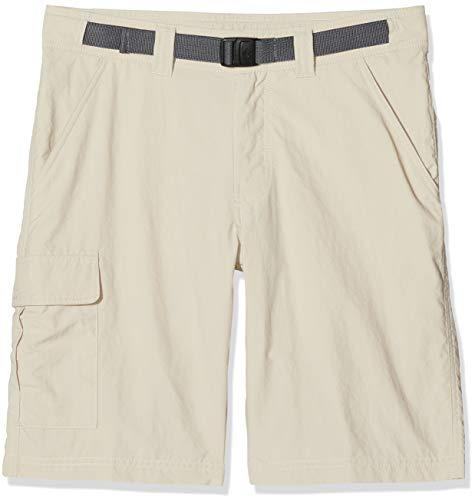 Columbia Hommes de Cascades Explorer Pantalon, Homme, AM868616036, Fossile, 36