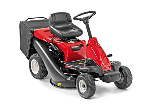 MTD Smart Minirider 60 RDHE 13A521SC600, 4800 W