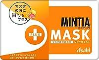 アサヒグループ食品 ミンティア +MASK シトラスミント 50粒×10個