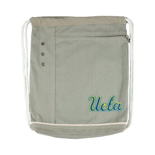 NCAA UCLA Bruins Old School Cinch Backpack