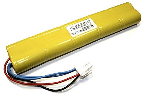 Gopacks reserveaccu voor meetinstrumenten Siemens 02803-08.98 C799298-A3238-B430, 10632-08.00, 12153-01.2001 VAS 505 Accu Battery Bateria accubatterie