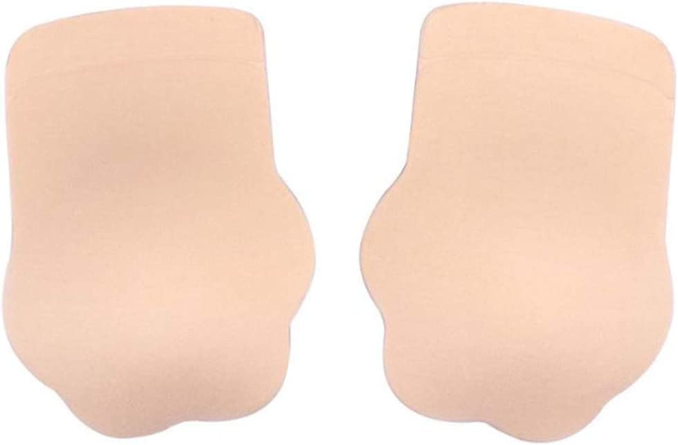 JIUYECAO Women Cat Paw Max 71% OFF Push Up Adhesive Lifting Cover Super-cheap Nipple Sti