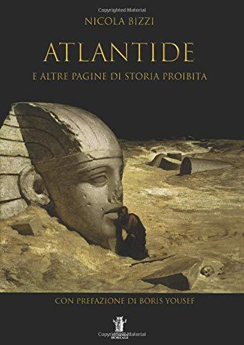 Atlantide e altre pagine di storia proibita