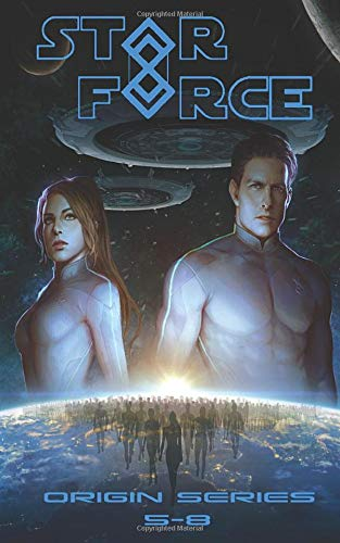 Star Force: Origin Series (5-8)
