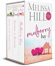 A Summer to Remember: Escapist Romance Collection (Melissa Hill Boxset Book 1)