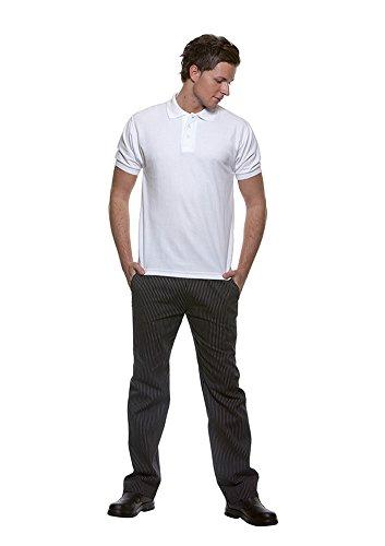 Polo Basic - Blanc -