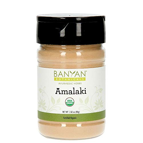 Banyan Botanicals Amalaki Powder