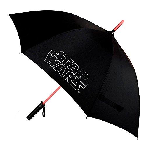 Star Wars - Lichtschwert, Regenschirm