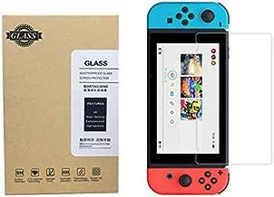Película Protetora Vidro Temperado Glass Nintendo Switch