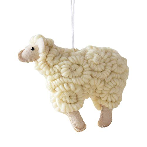 Top 10 best selling list for sheep ornaments