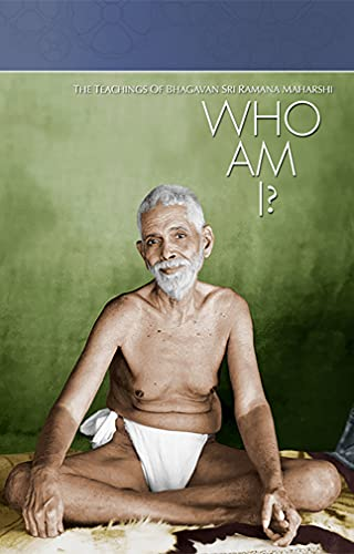 Who Am I?: Tamil text, English transliteration and English meaning (English Edition)