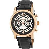 Lucien Piccard Morano Chronograph Men's Watch (LP-14084-RG-02S)