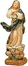 Trofeos Cadenas | Virgen de la Inmaculada. Figura Religiosa, en Resina, de 11 cm
