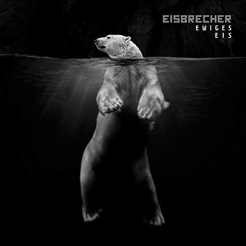 Ewiges Eis - 15 Jahre Eisbrecher Fanbox Ltd.