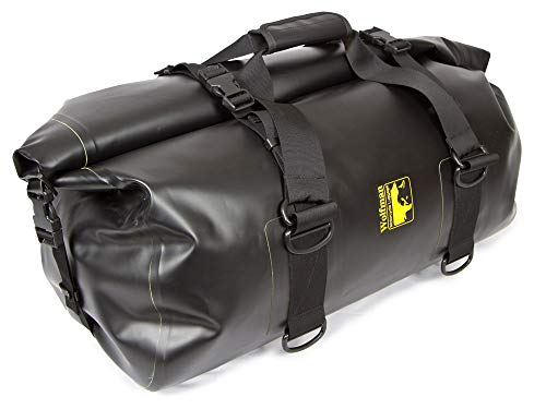 Wolfman Luggage 2020 Medium Expediton Dry Duffle
