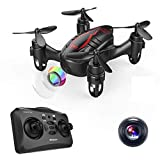 DROCON GD60 Mini Drone with 720P HD Camera and Headless Mode for Kids and Beginners Training Use