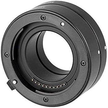 Metal Khalia-Foto Pixel AF Auto Focus Extension Rings for Canon EOS Cameras