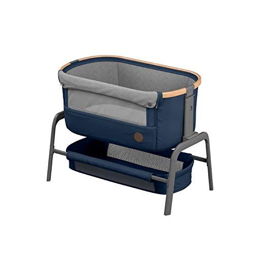Bébé Confort Iora Berceau Cododo avec fonction coulissante facile, convient dès la naissance, de...