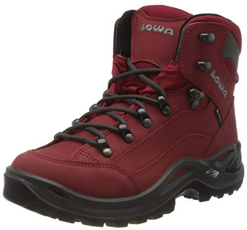 Lowa Womens Renegade GTX MID WS Ankle Boot, 320945 0343, 39 EU