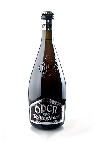 12 Bottiglie Birra Artigianale Selezione Baladin - Open Rock 'n' Roll 0,33 lt.