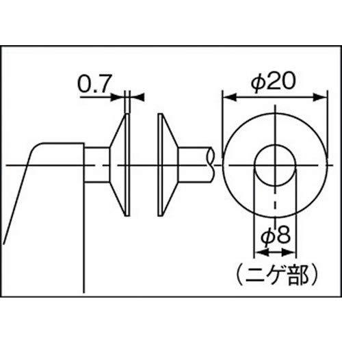新潟精機 SK デジタル直進式歯厚マイクロメータ MCD230-25D