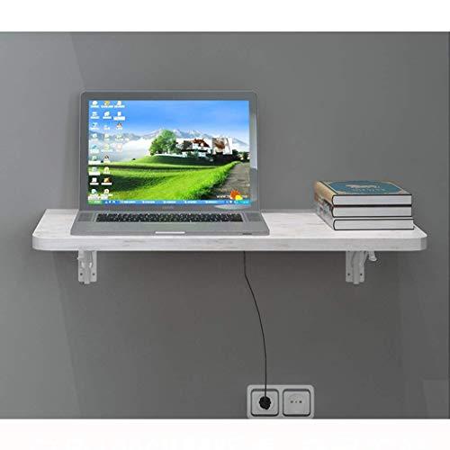 Estante flotante Pared de trabajo pesado Escritorio de la computadora Banco de trabajo flotante Escritorio plegable Mesa de cocina con hoja abatible Mesa de comedor Pasillo Mesa de pared Escritorio