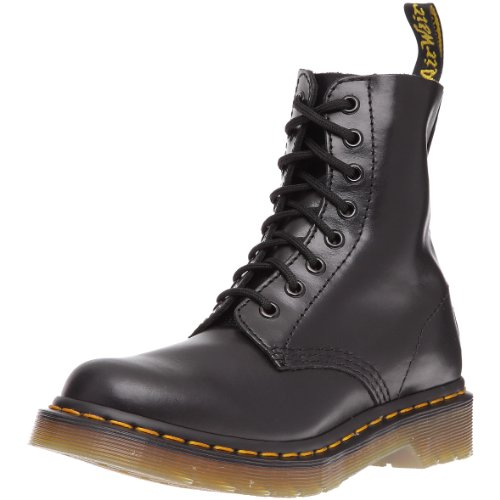 Dr. Martens Pascal, Stivaletti Donna, Black, 42