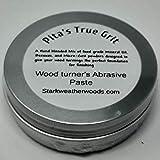 True Grit sanding wax