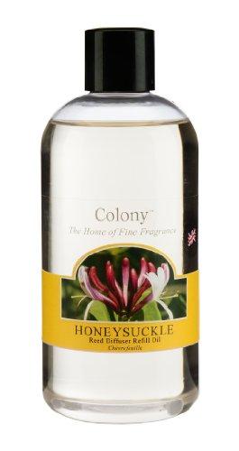 Colony Diffuser Nachfüller Honeysuckle, 250 ml