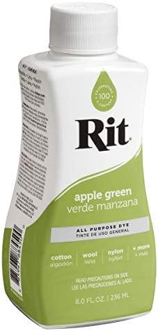 Rit All-Purpose Liquid Dye, Teal