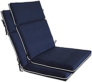 patio chair seat cushions clearance