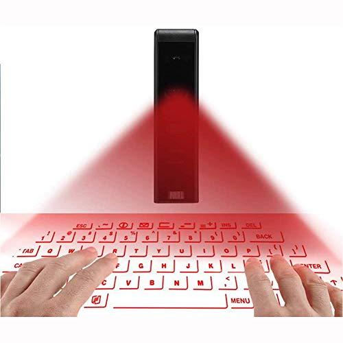 proyector holografico de la marca XMYL