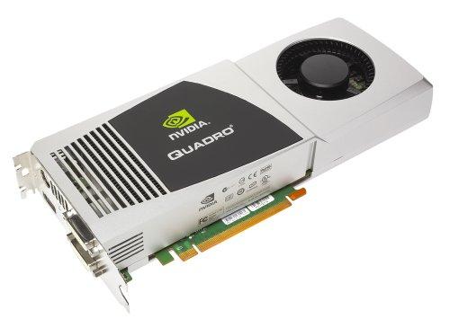 NVIDIA Quadro FX 4800Grafikkarte PCI Express 1.5GB
