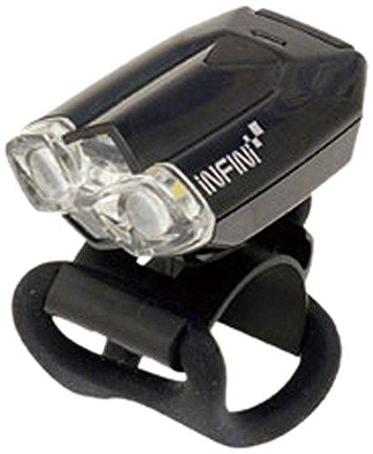 Cicli Bonin Infini Lava Front 2 LED 4 Function USB Luces, Un
