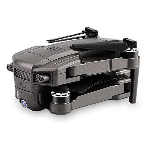 ZHCJH RC Drone Plegable GPS 4K HD Cámara Dual Quadcopter, WiFi FPV Helicóptero Profesional Control de Gestos de Flujo óptico 5G