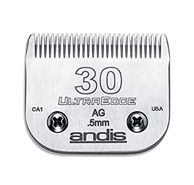 Andis Ultraedge Number 30 Blade from Andis