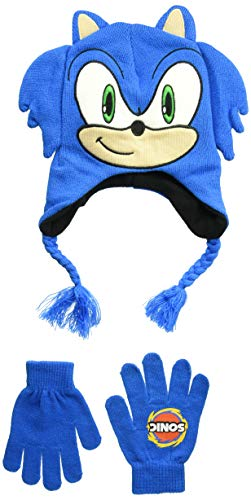 Price comparison product image Sonic the Hedgehog Sonic Winter Beanie