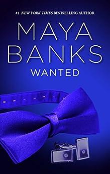 Wanted (Pregnancy & Passion) by [Maya Banks]