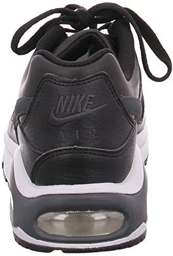 Nike Air MAX Command, Zapatillas Hombre, Negro (Black/Neutral Grey/Anthracite), 44 EU