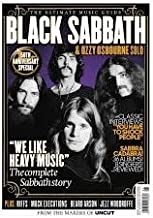 Uncut Magazine: The Ultimate Music Guide Black Sabbath & Ozzy Osbourne Solo
