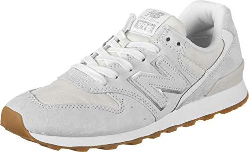 New Balance Damen Sneaker WR996 Weiss (10) 40