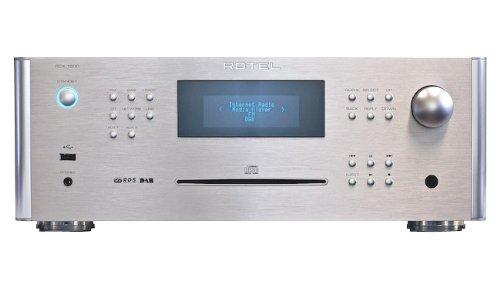 Rotel RCX-1500 (2 (Stereo))