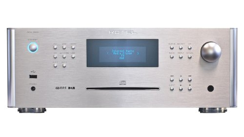 Rotel RCX-1500 (2 (Stereo))
