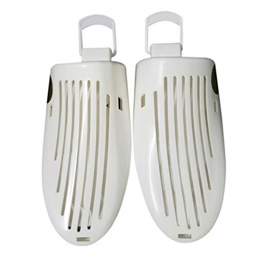 Masuri Semi-Permanent Reusable Shoes Freshener Odor Eliminator and Shoe Dryer